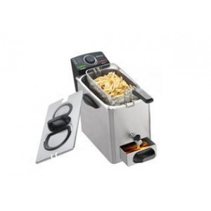 Deep fryer VD-DF-4002
